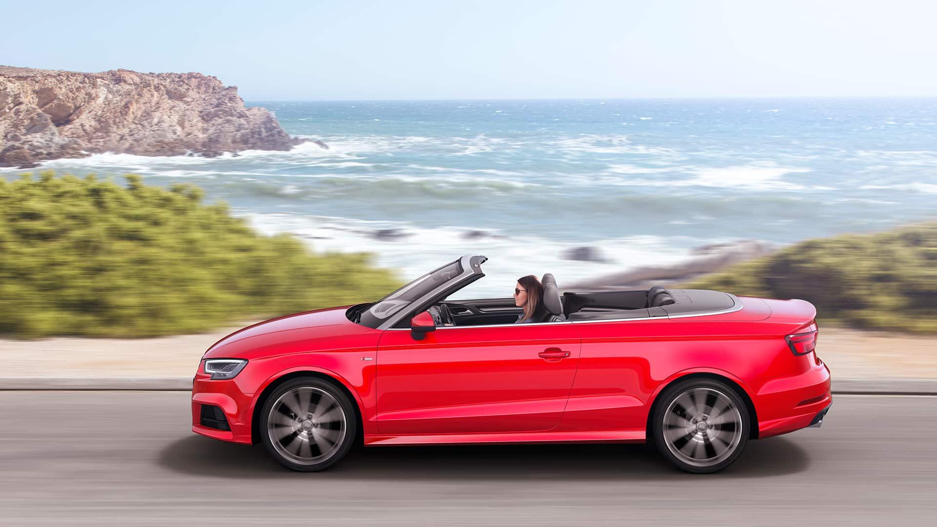 audi cars top speed convertible convertibles