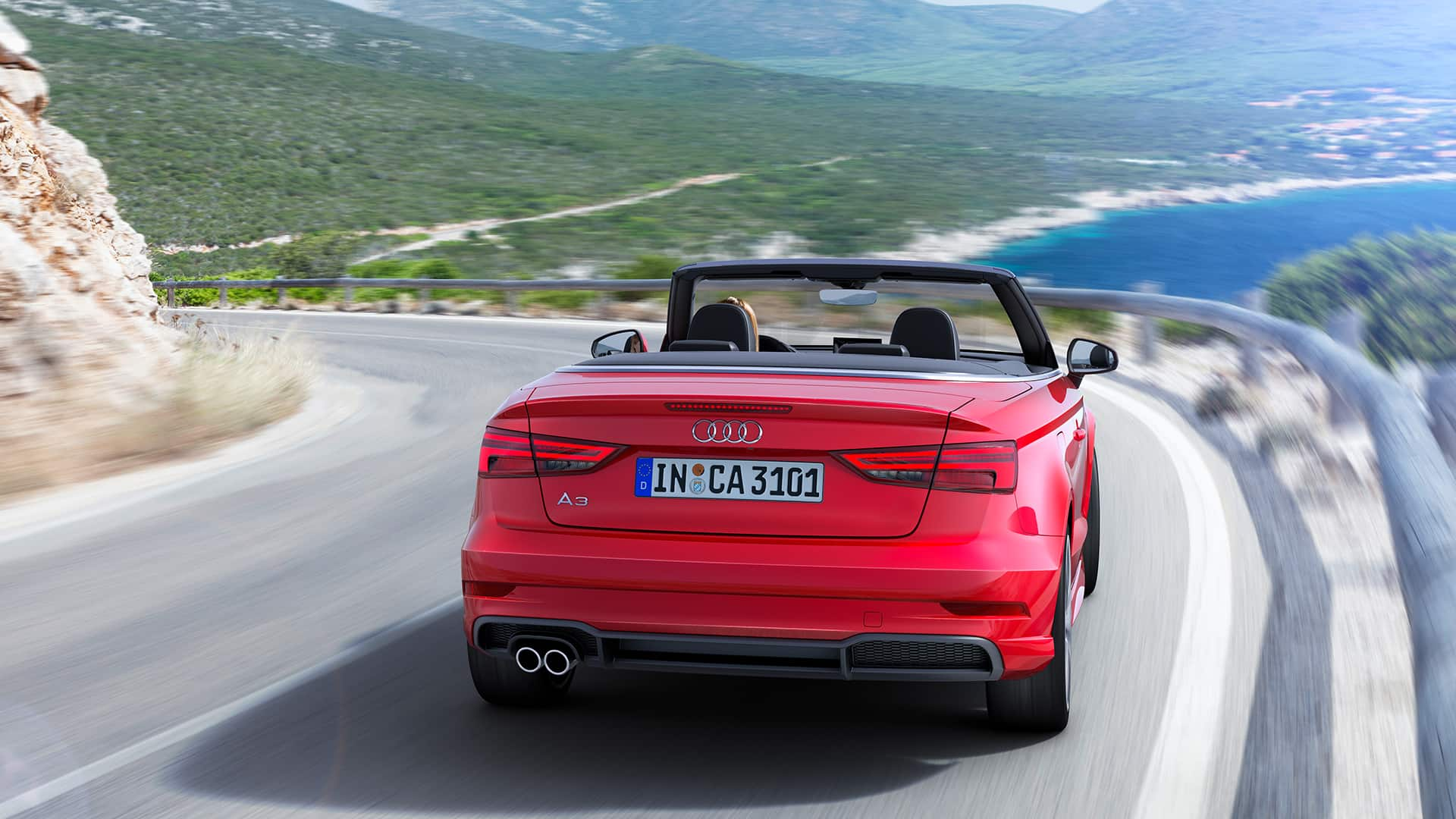 audi speed top convertible cabriolet cars