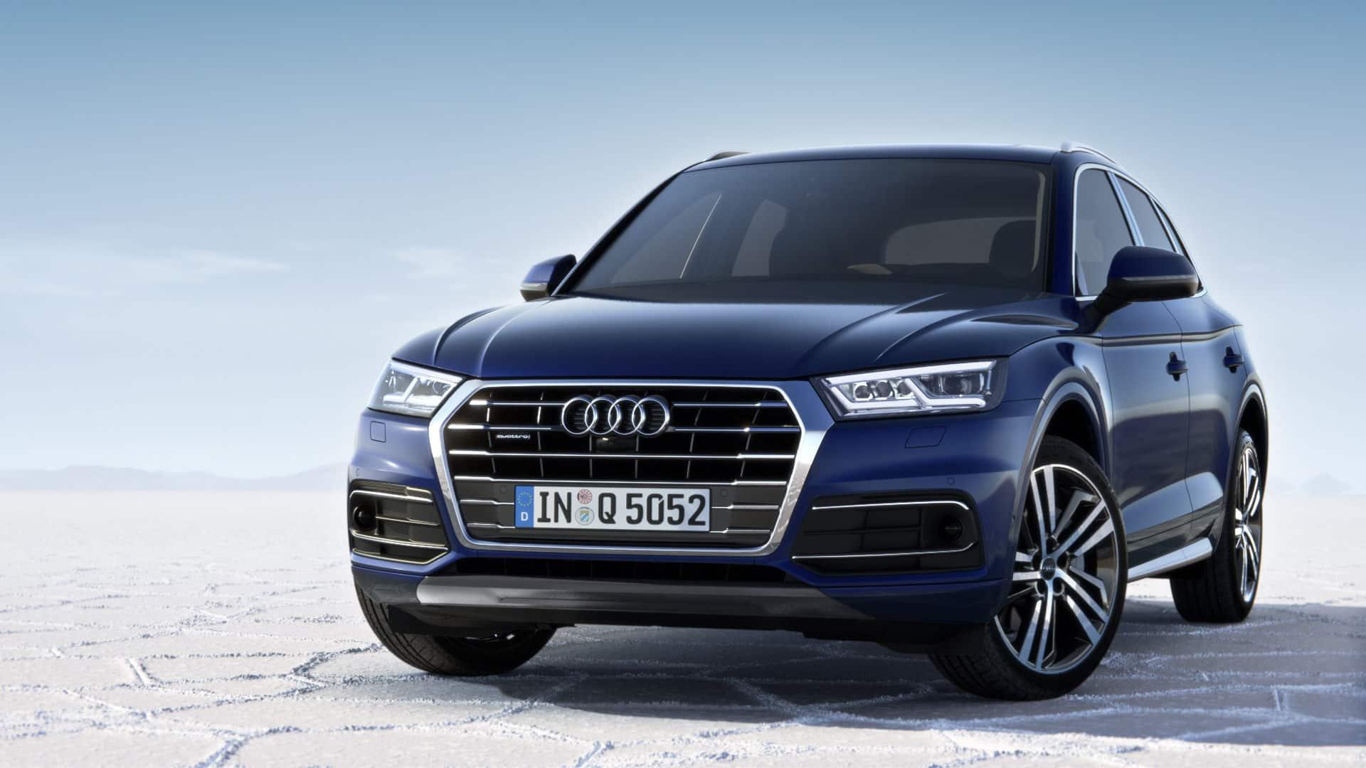 2019 Q5 Q5 Audi Canada
