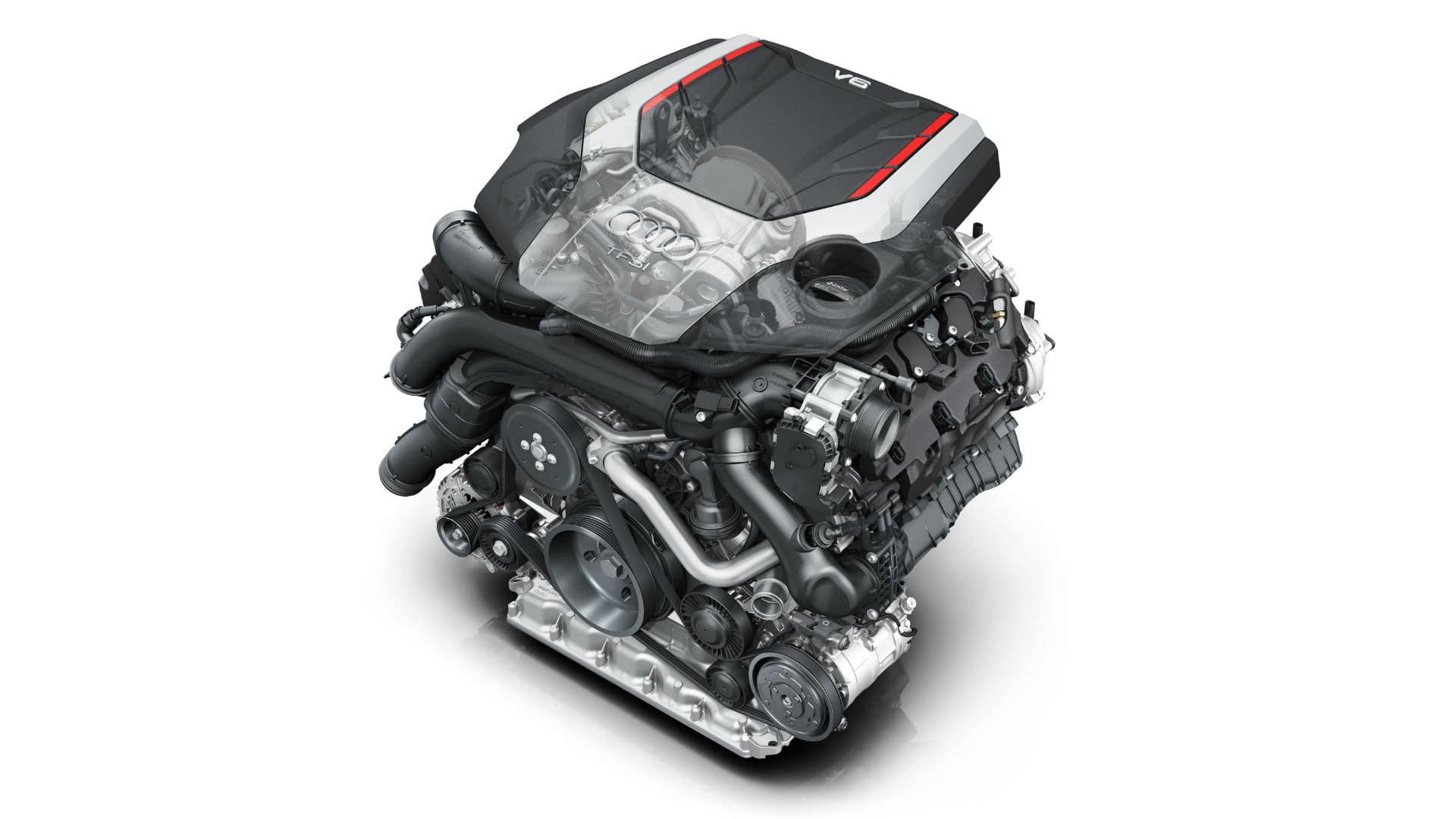 2020 SQ5 > Q5 > Audi Canada