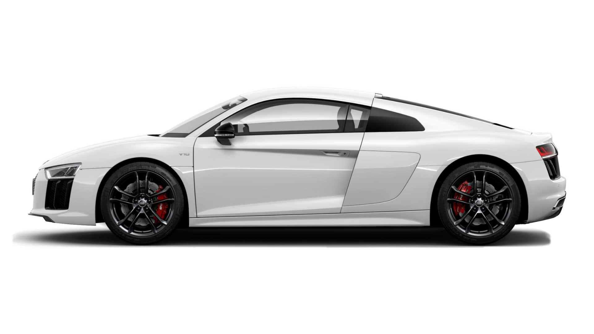 2018 R8 V10 Coup 233 Rws Gt R8 Gt Audi Canada