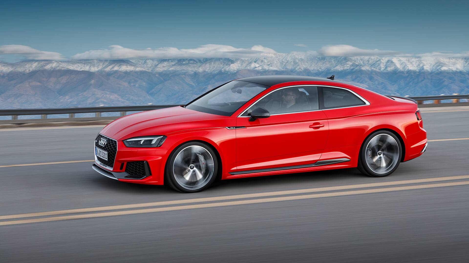Audi Rs5 Canada Price >> 2018 RS 5 Coupé > Audi Canada