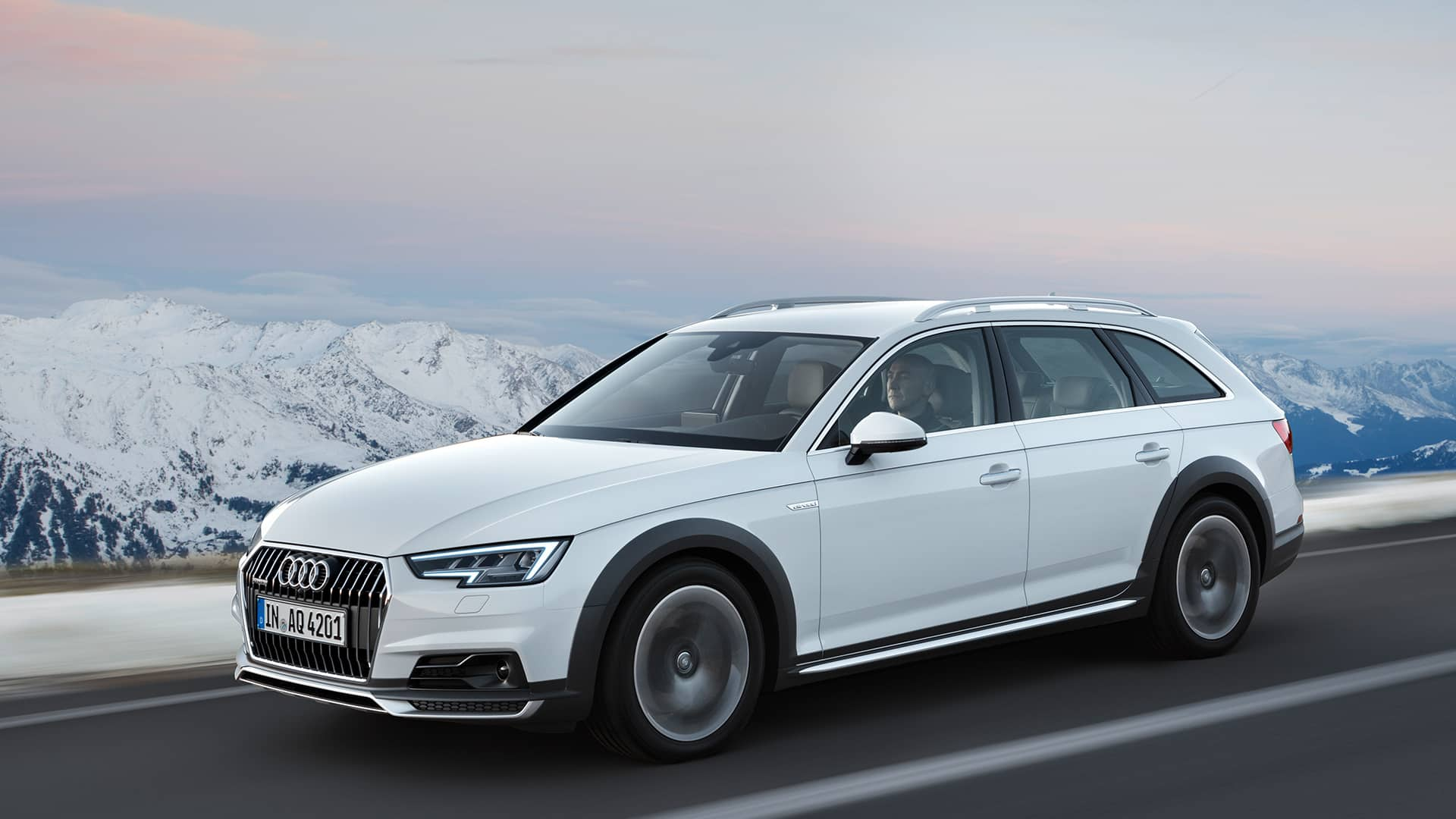 2018 Audi A4 Allroad New Car Release Date And Review