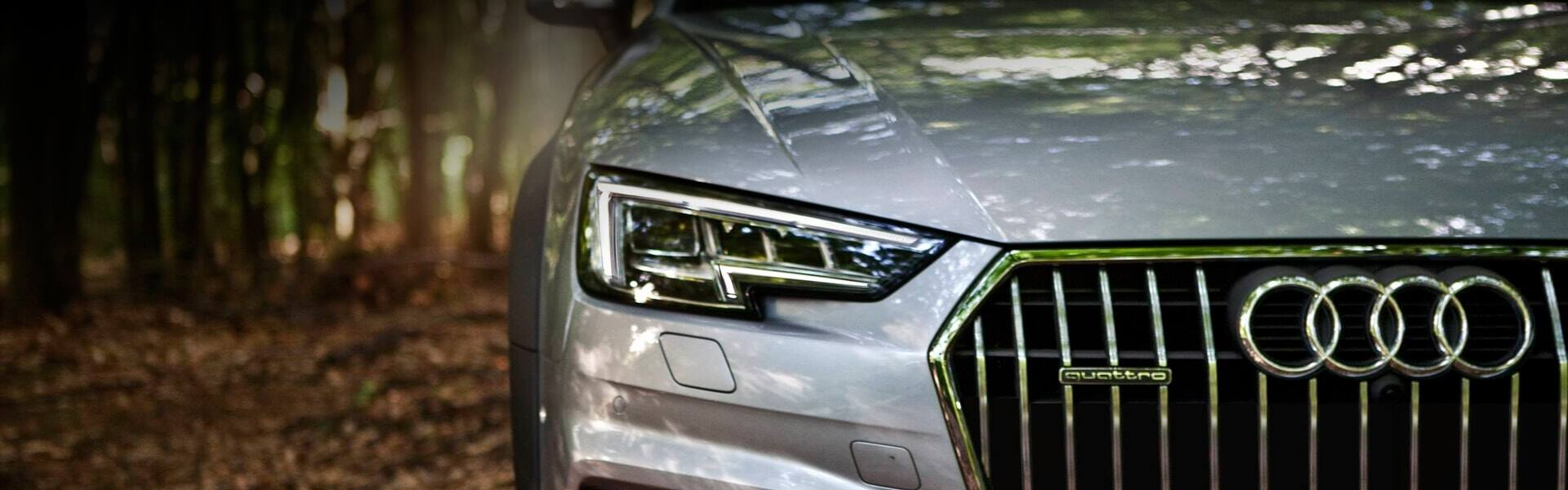 The A4 allroad