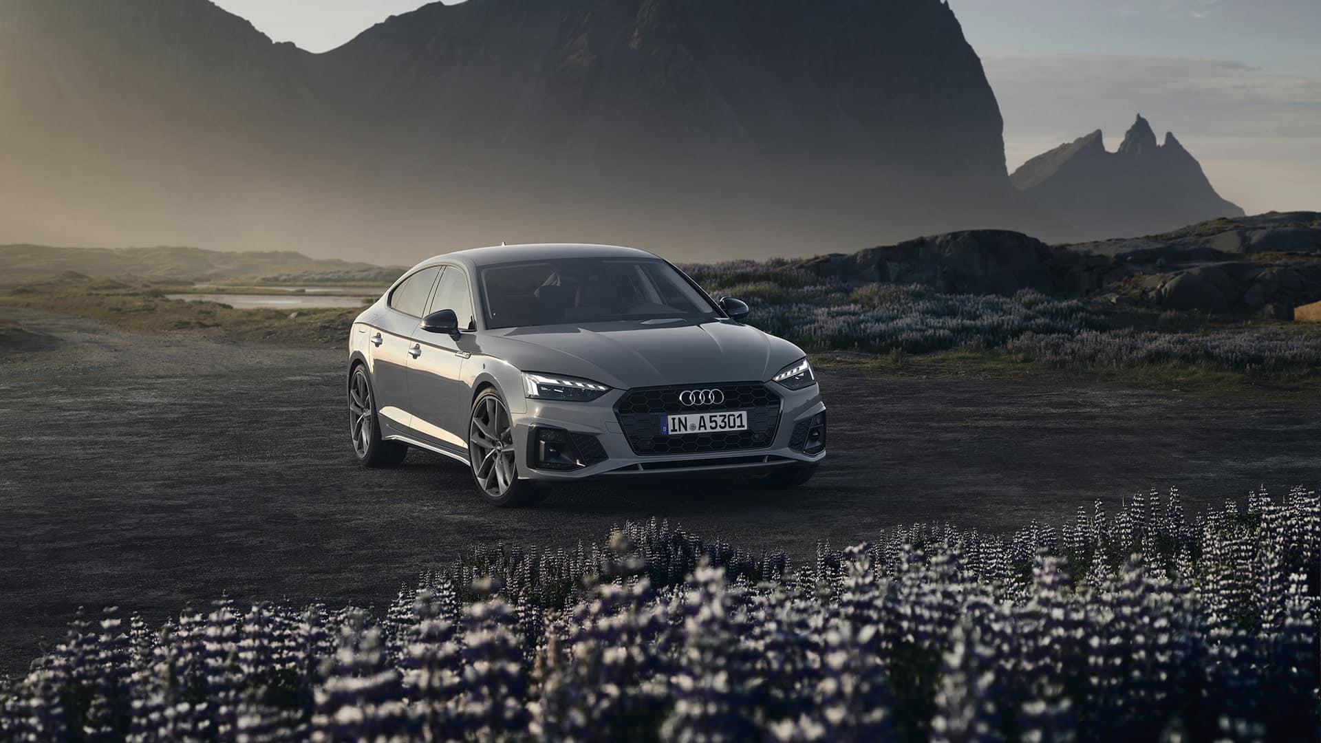 2020 A5 Sportback > A5 > Audi Canada