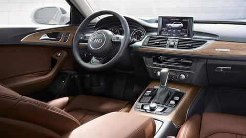 A6 Sedan > Audi Canada