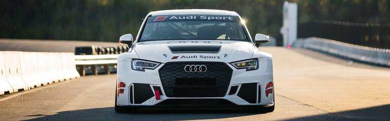 RS3 LMS TCR