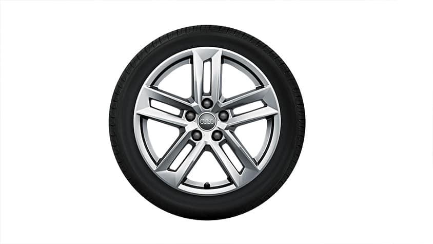A4 Sedan Wheel