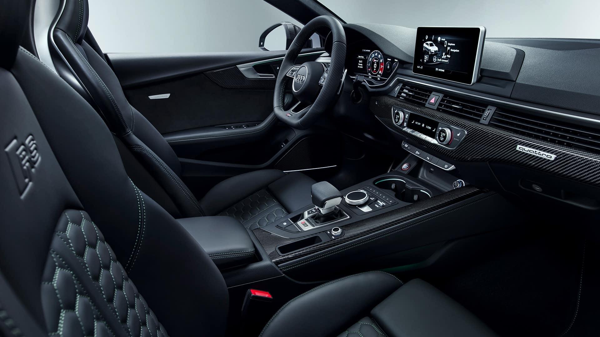 2019 Rs 5 Sportback A5 Audi Canada