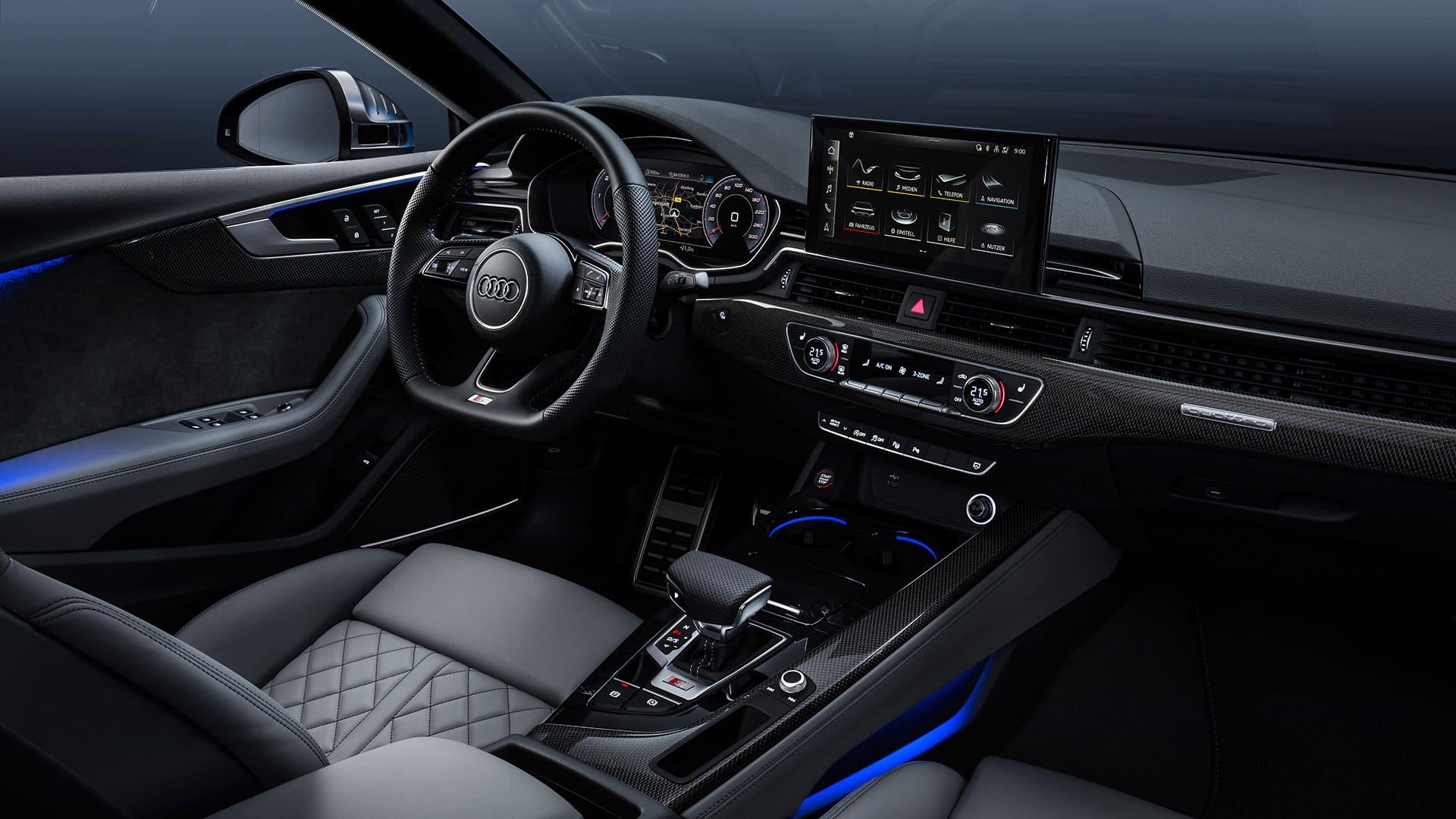 2020 S5 Sportback > A5 > Audi Canada