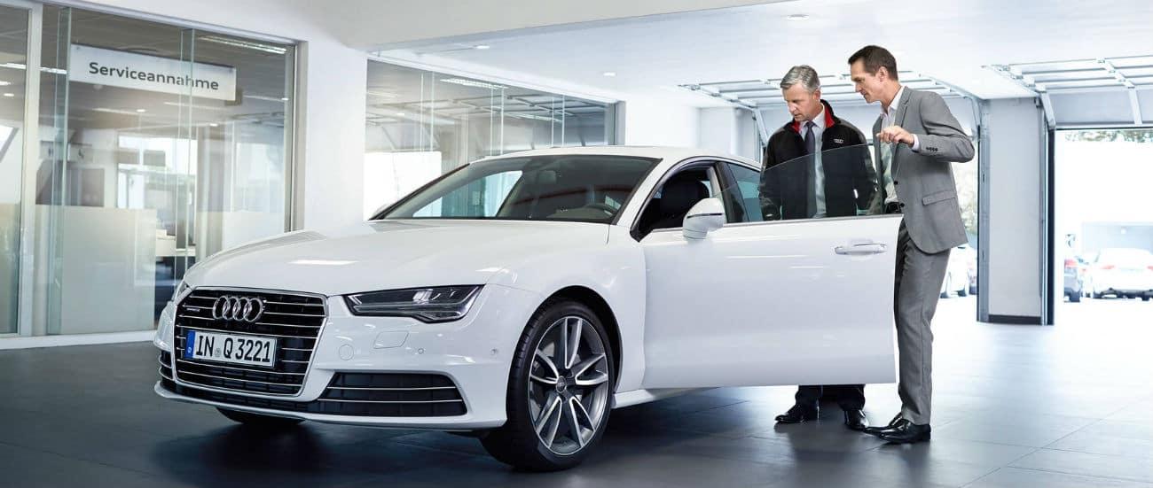 Eligibility Roadside Assistance Care Warranty Audi Canada - Audi care