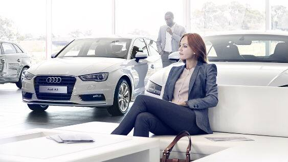 Genuine Accessories Parts And Accessories Parts And Accessories - Audi canada