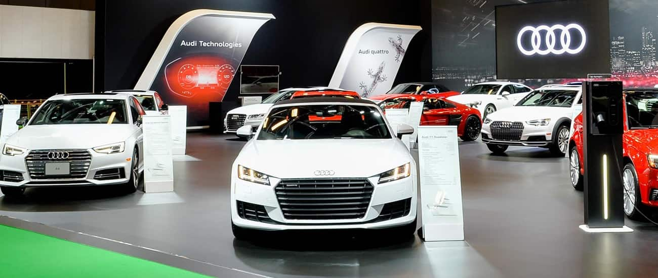 5 Thing to Know About This Year's Canadian International AutoShow