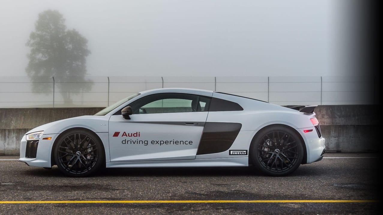 Audi Canada - Audi car pictures