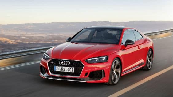 Audi Sport Gt Audi Canada