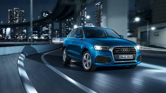 Audi canada warranty