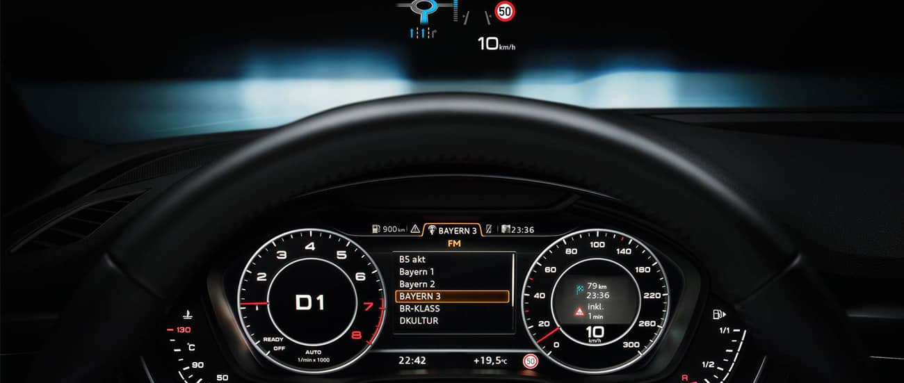 Audi Head Up Display Gt Search Terms Gt Audi Canada