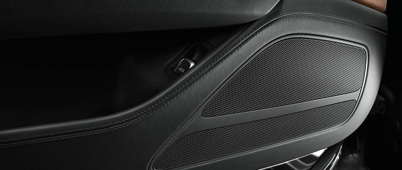 Audi sound system  Search Terms  Audi Canada