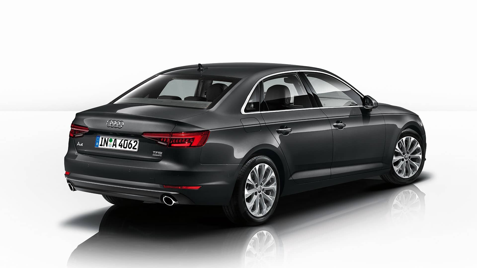 2018 a4 sedan audi canada. Black Bedroom Furniture Sets. Home Design Ideas