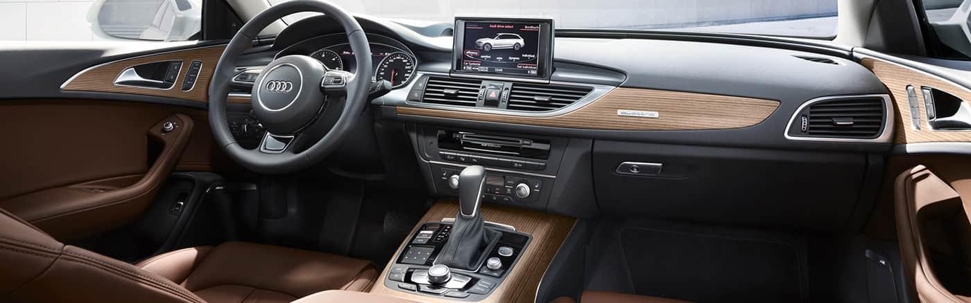A Sedan Audi Canada - Audi a6
