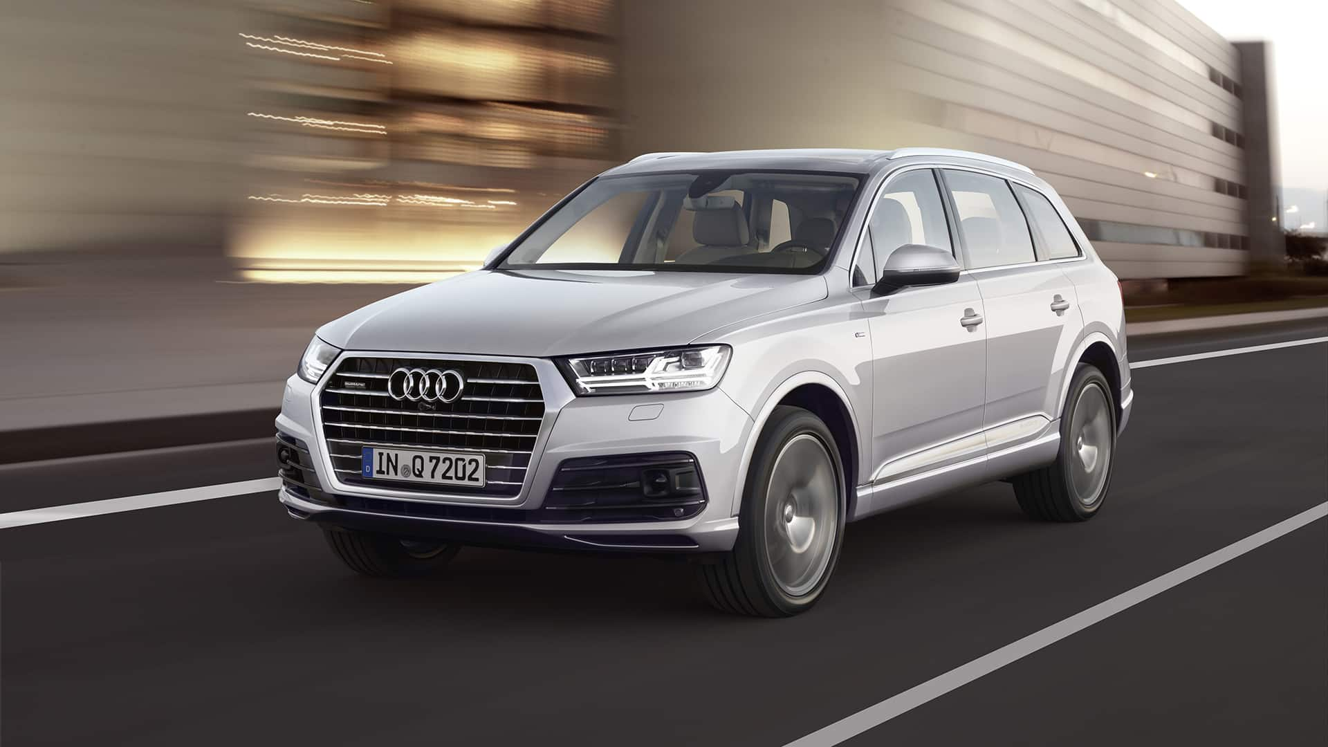 Q Q Audi Canada - How much is an audi q7