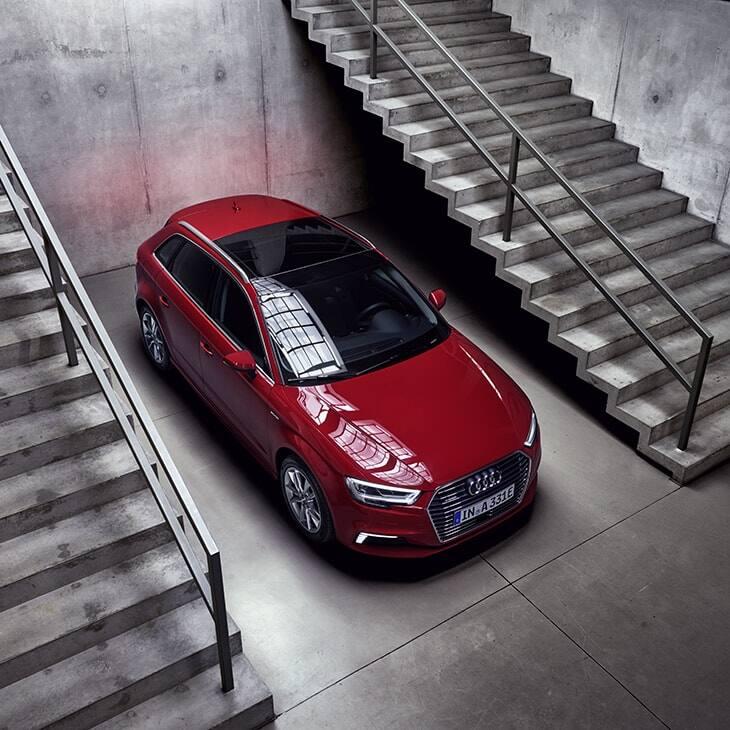Audi E-tron Concept Vehicles > Audi Canada