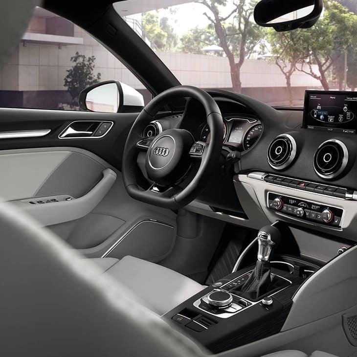 Audi Dealer Sacramento: 2018 A3 Sedan > A3 > Audi Canada