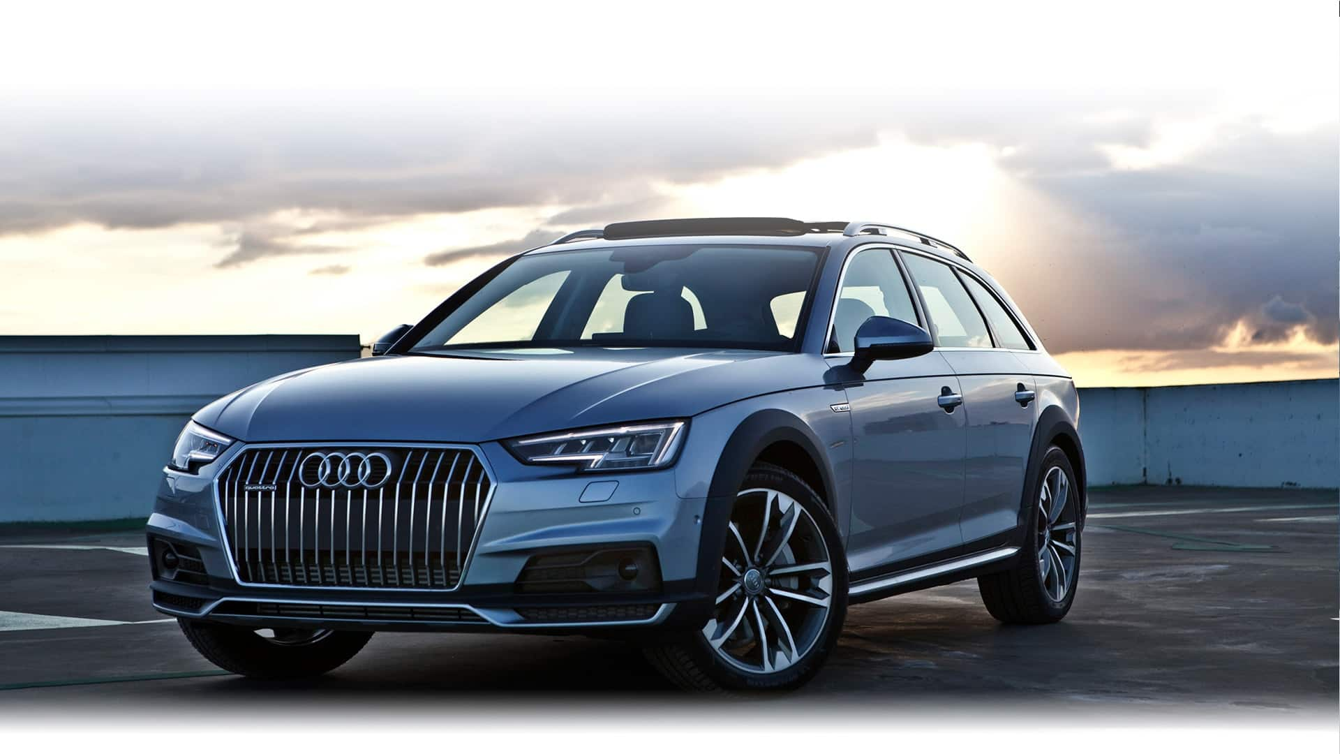 2019 a4 allroad a4 audi canada. Black Bedroom Furniture Sets. Home Design Ideas