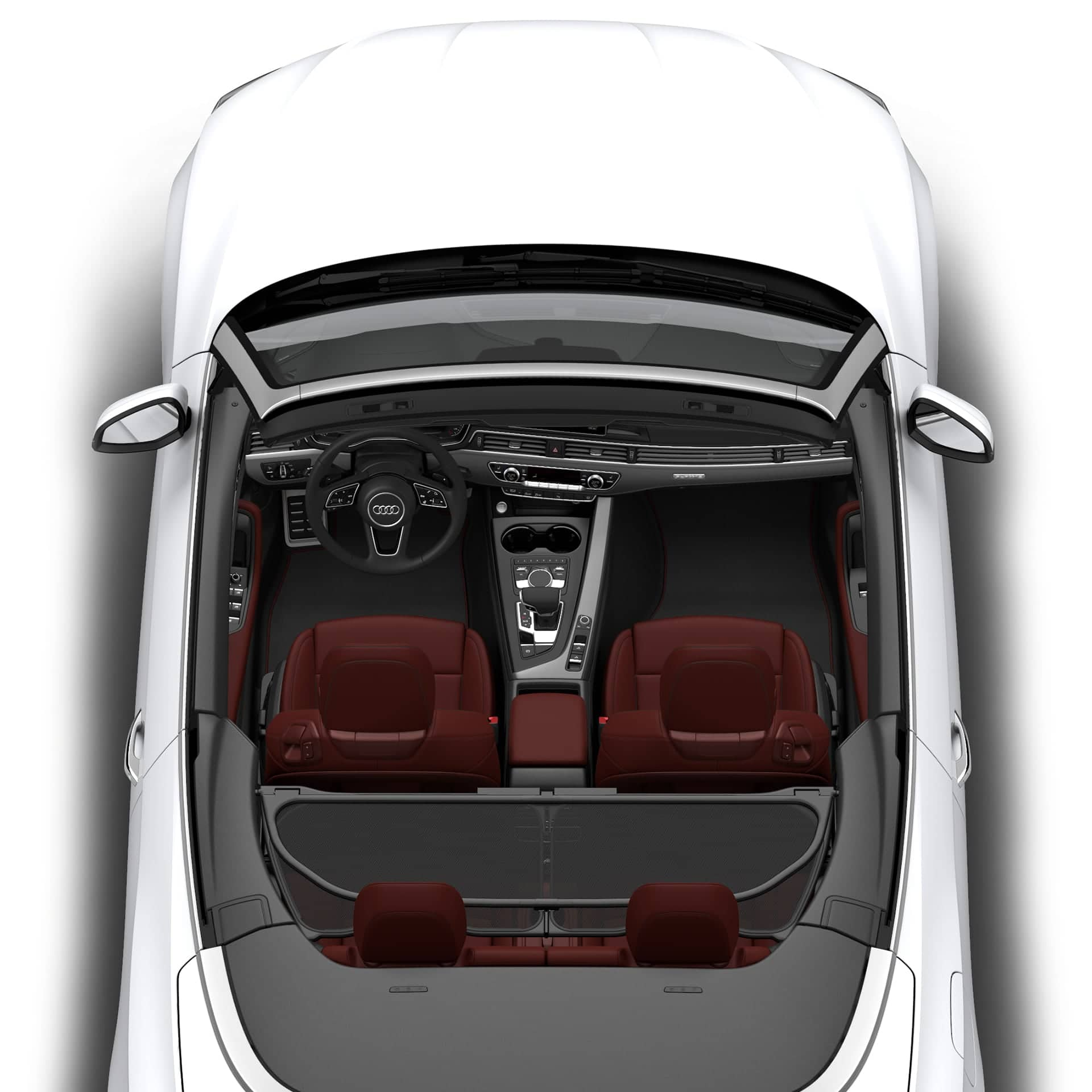 2019 A5 Cabriolet > A5 > Audi Canada