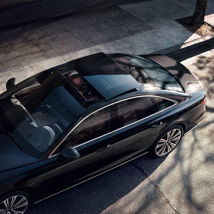 2019 A8 L > A8 > Audi Canada