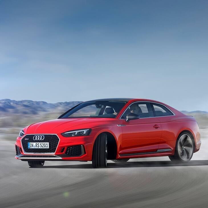 2018 Audi A5 > A5 > Audi Canada