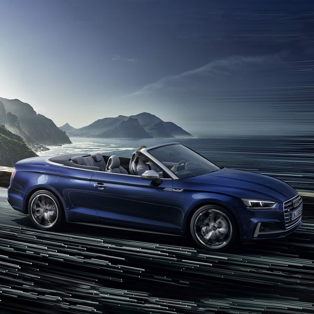 cars top cabriolet audi speed