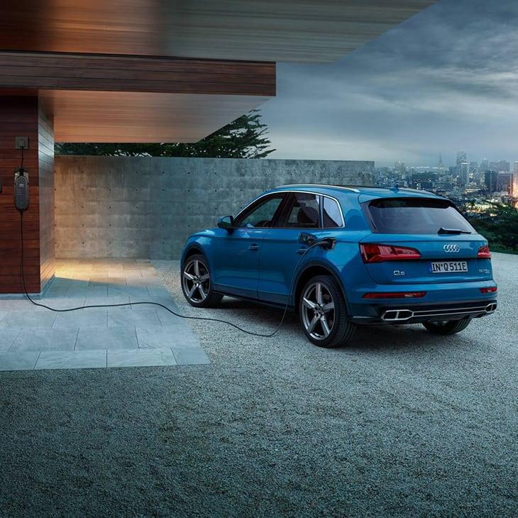 2019 Q5 > Q5 > Audi Canada