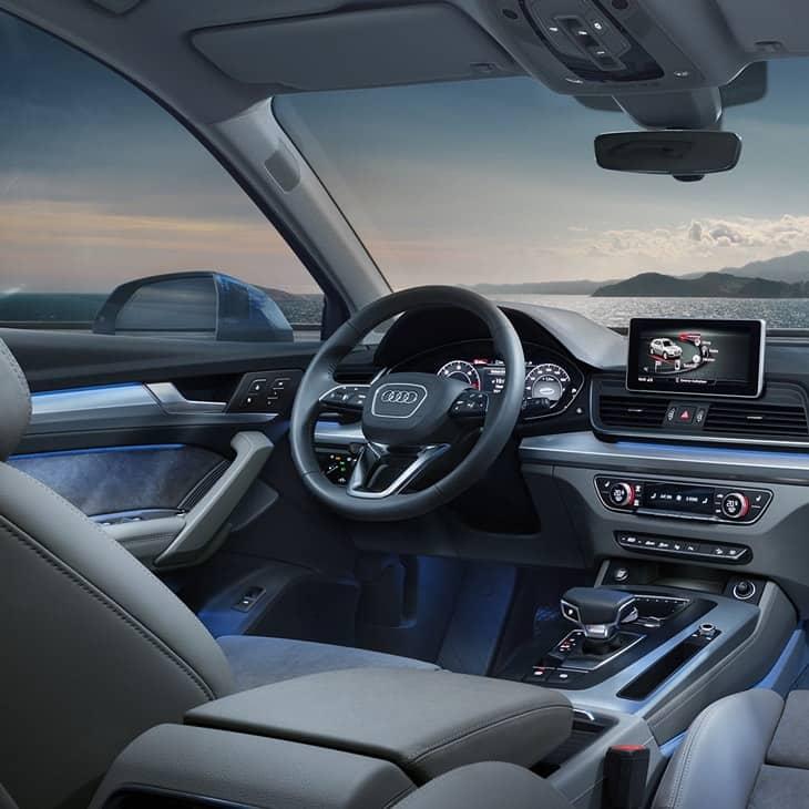 Price For Audi Suv: 2018 Q5 > Q5 > Audi Canada