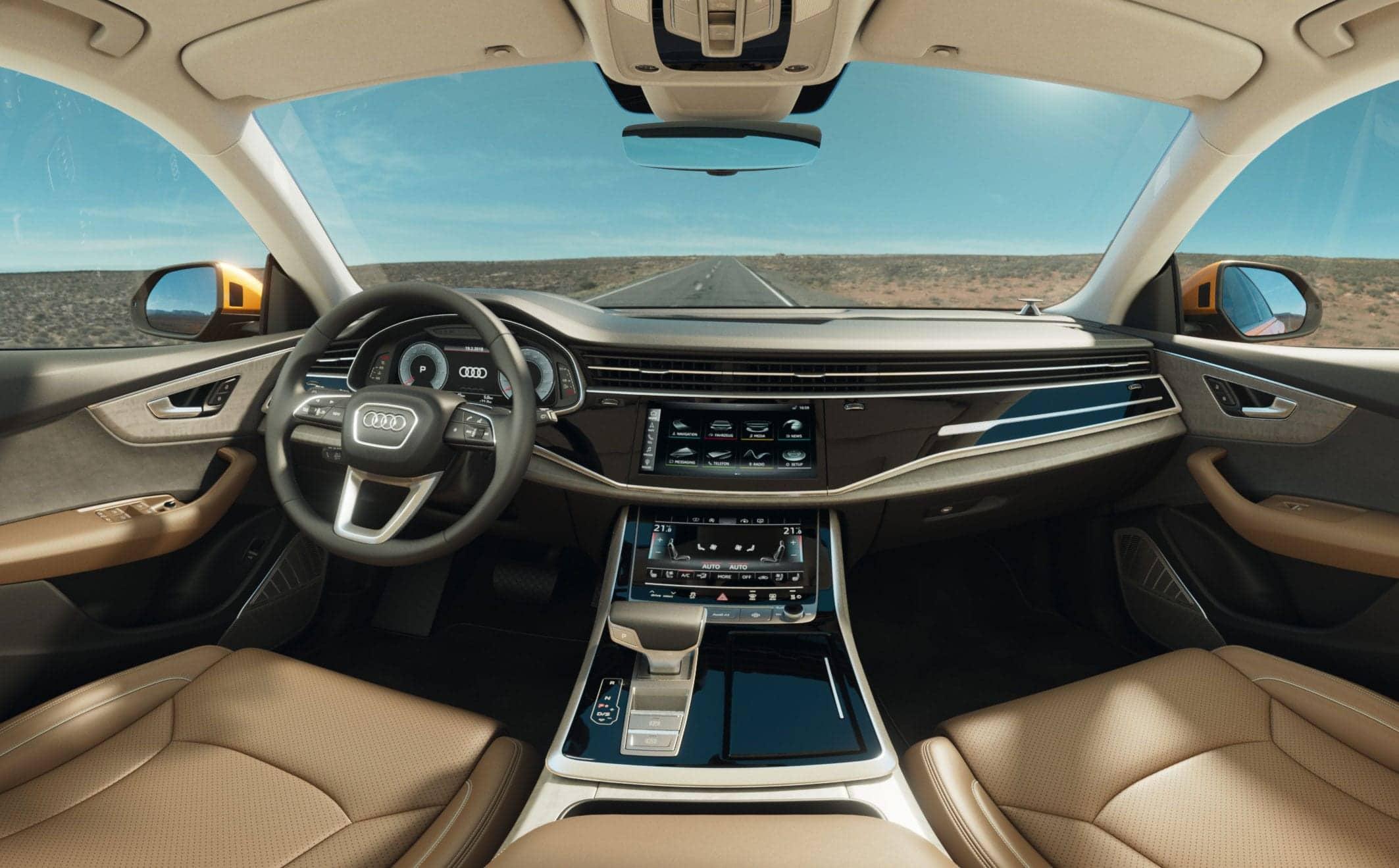 2019 Q8 Q8 Audi Canada
