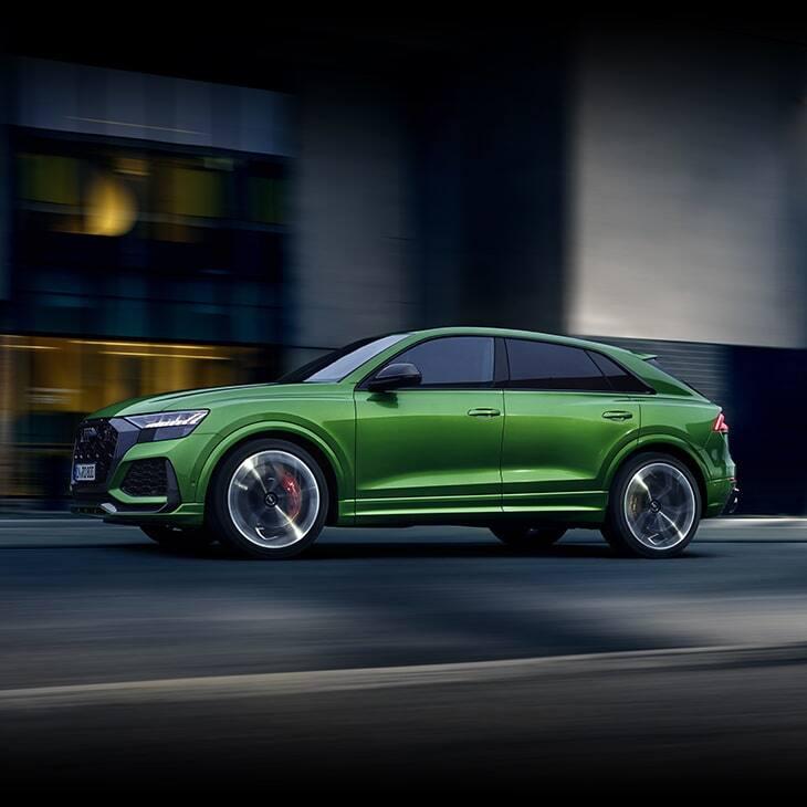 2020 RS Q8 > Q8 > Audi Canada