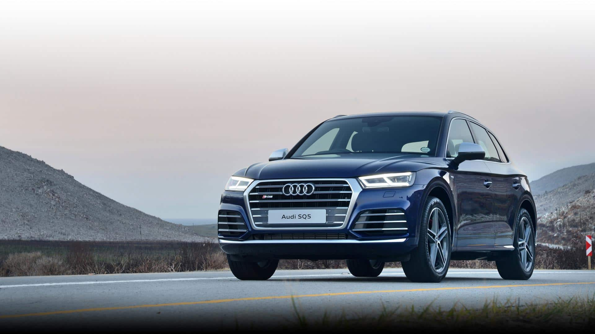 The SQ5