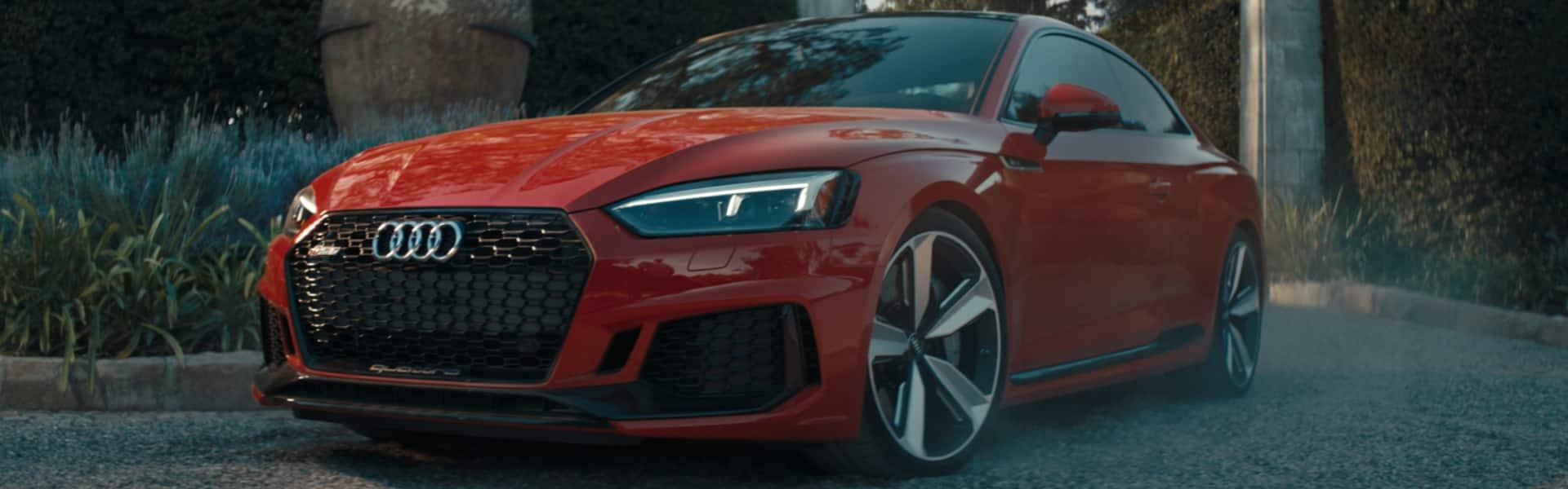 Audi Canada - Audi car photo